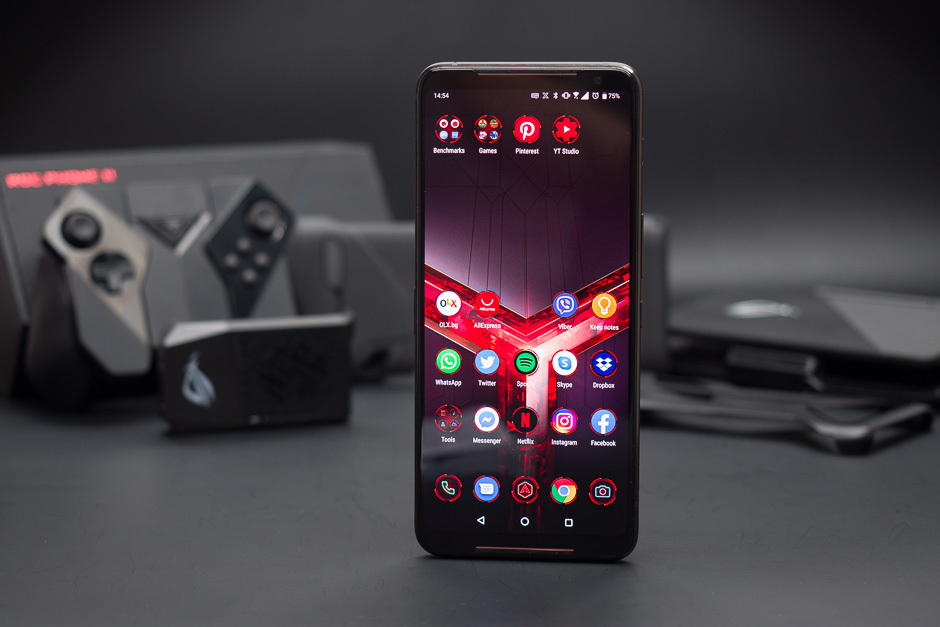 Asus ROG Phone 3 launches in India, starting price is Rs 49,999 | Frotal